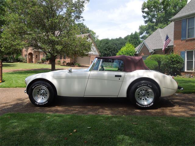 1962 Austin-Healey Replica | 875742