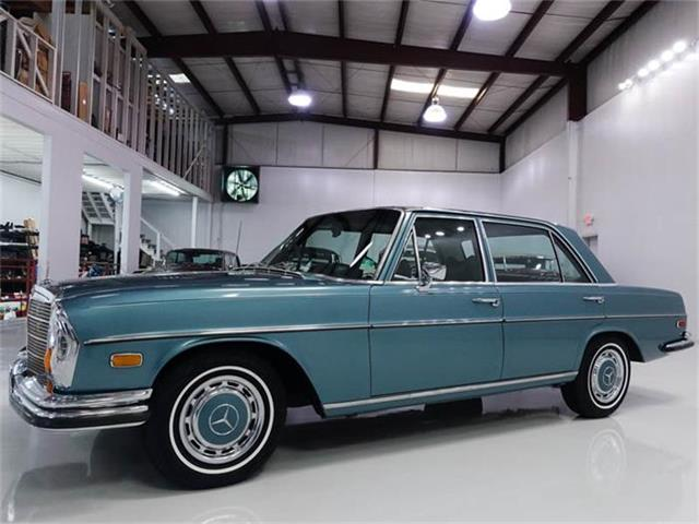 1971 Mercedes-Benz 280SEL | 875744