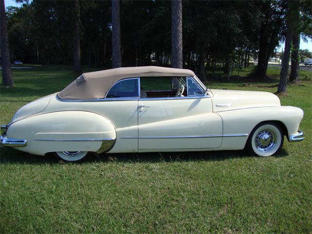 1947 Buick Super 8 | 875755