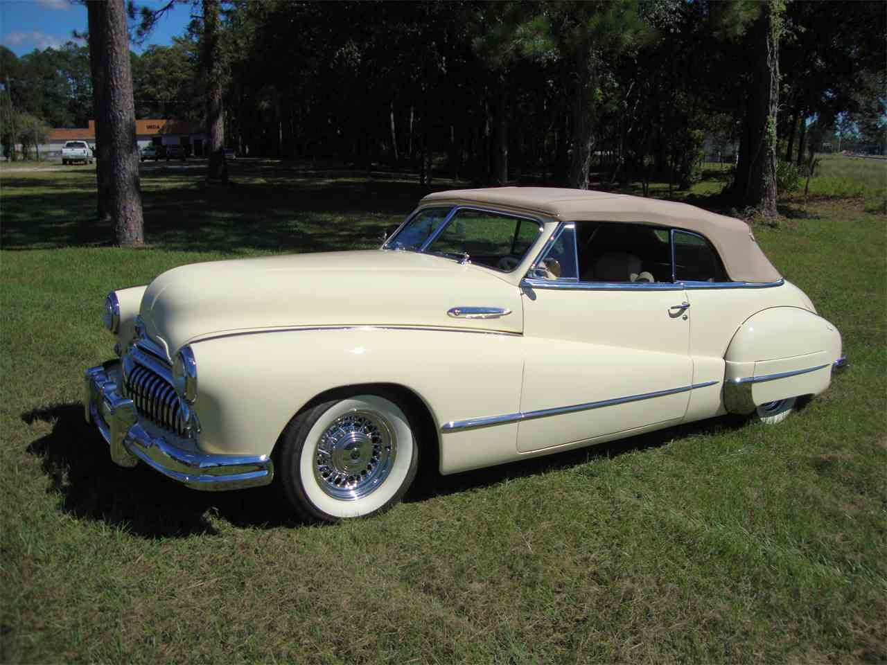 Classic Car Dealers In Gainesville Florida