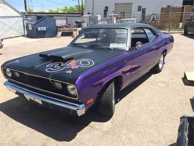 1970 Plymouth Duster | 875769
