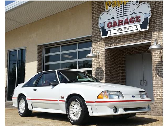 1990 Ford Mustang GT | 875775