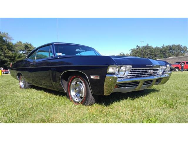 1968 Chevrolet Impala SS | 875777