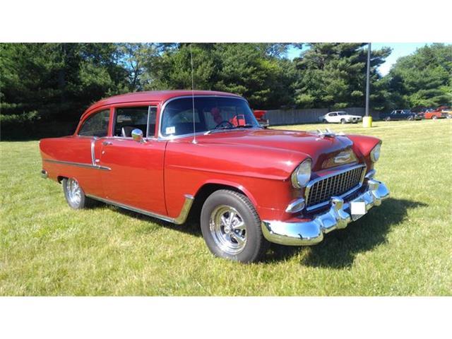 1955 Chevrolet Bel Air | 875781