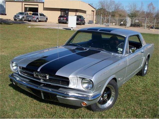 1965 Ford Mustang | 875783