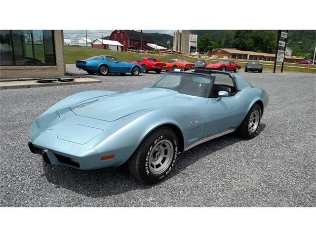 1977 Chevrolet Corvette | 875786