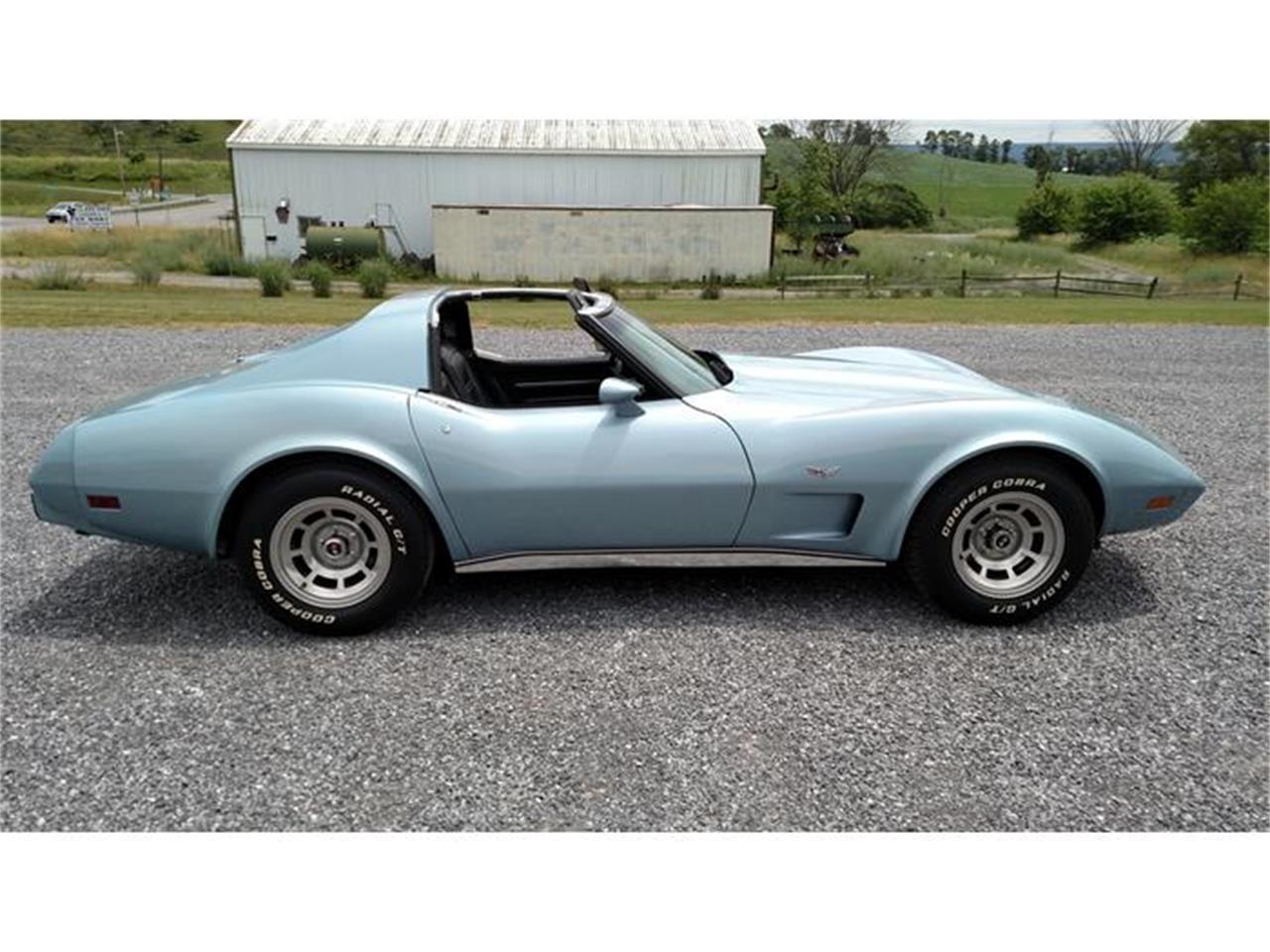1977 Chevrolet Corvette for Sale ClassicCars