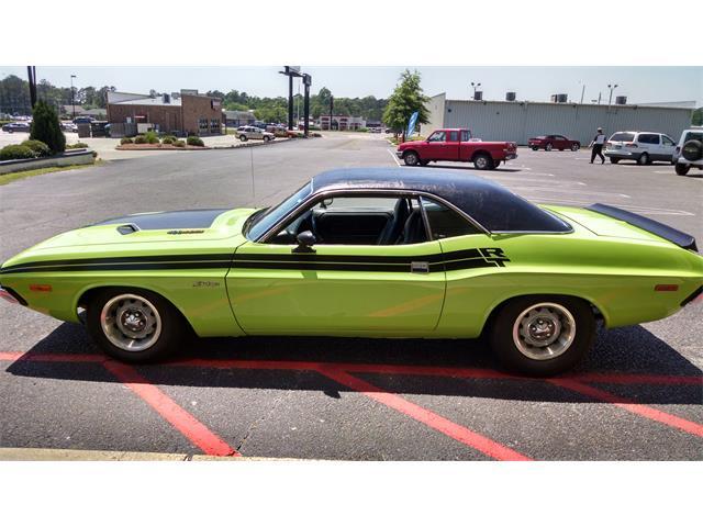 1973 Dodge Challenger R/T | 875788