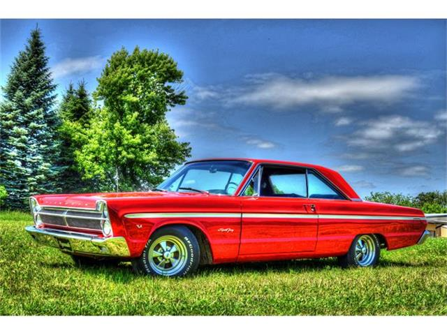 1965 Plymouth Sport Fury | 875789