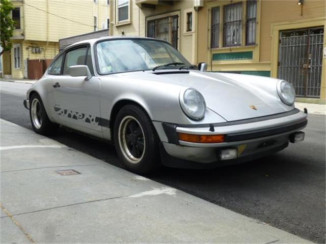 1977 Porsche 911 Carrera | 875791