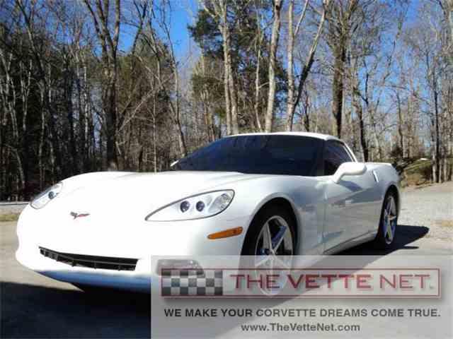 2013 Chevrolet Corvette   875801
