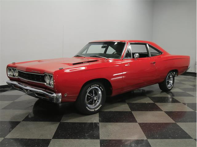 1968 Plymouth Road Runner | 875804