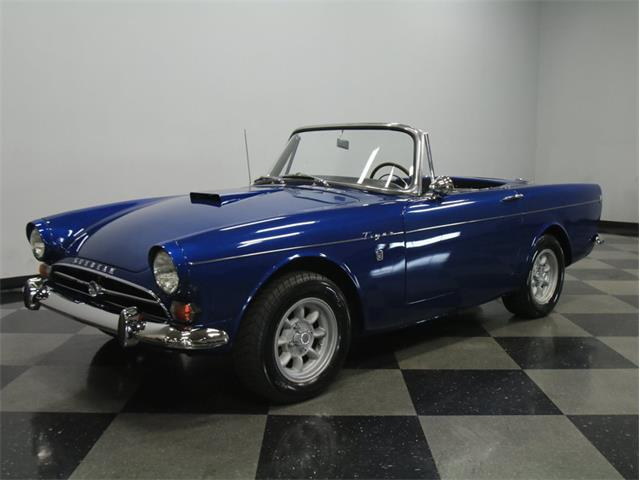 1964 Sunbeam Tiger | 875806