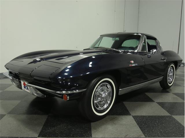 1963 Chevrolet Corvette | 875807