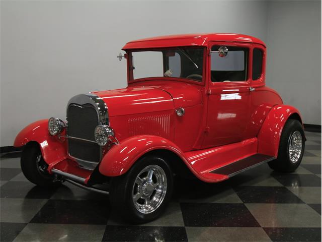 1928 Ford Coupe | 875808