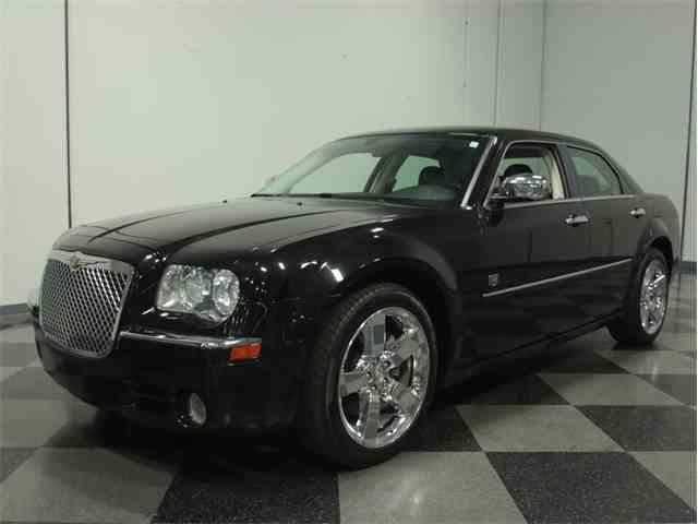 2008 Chrysler 300 Touring DUB Edition | 875815