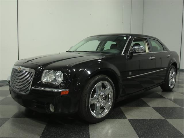 2008 Chrysler 300 Touring DUB Edition | 875815