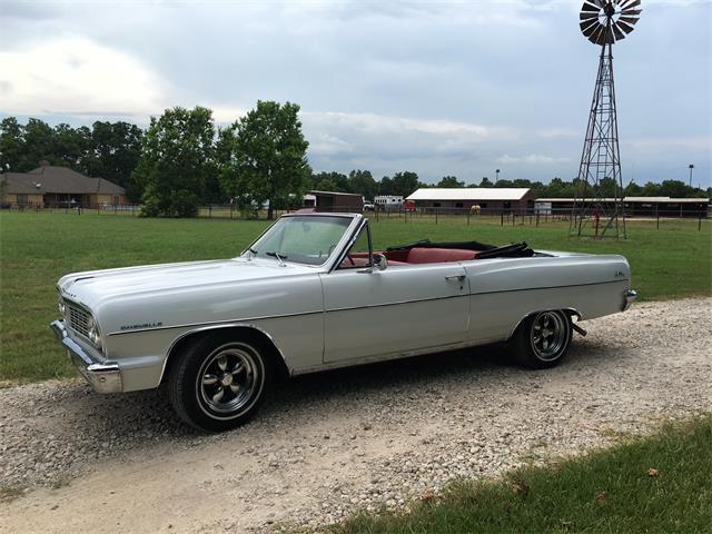 1964 Chevrolet Chevelle | 875821