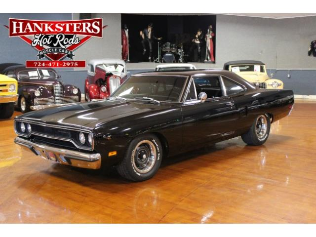 1970 Plymouth Road Runner | 875867