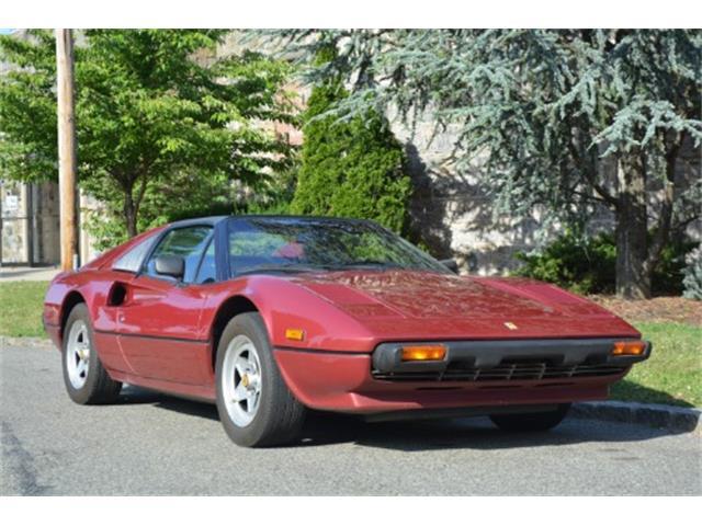 1981 Ferrari 308 GTSI | 875870