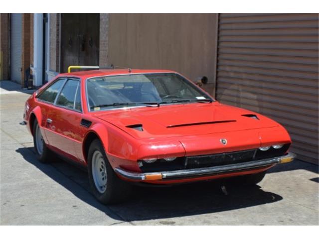 1976 Lamborghini Jarama S | 875871