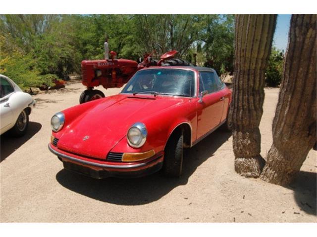 1973 Porsche 911 | 875872