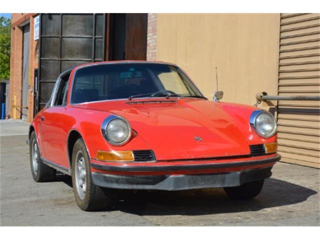 1973 Porsche 911T | 875872
