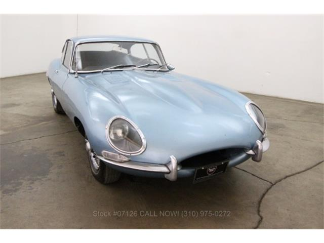 1964 Jaguar XKE | 875880