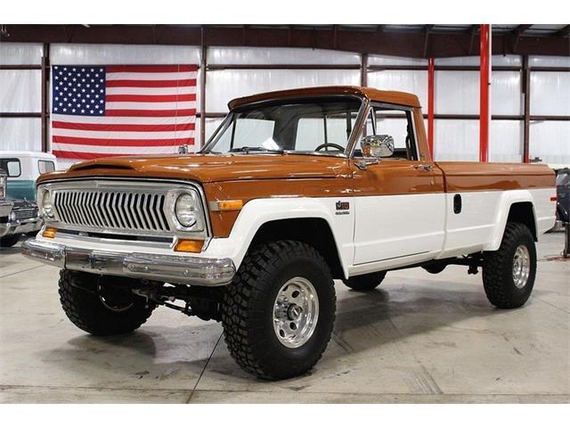 1980 Jeep CJ | 875883