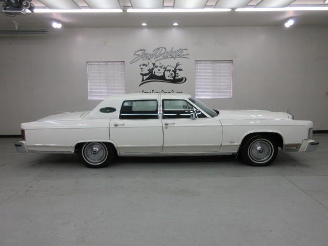 1978 Lincoln Premiere | 875886