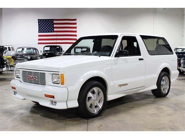 1993 GMC Truck | 875888