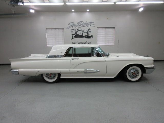 1959 Ford Thunderbird | 875890