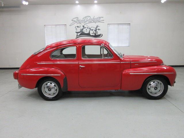 1962 Volvo PV544 | 875891