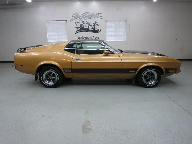 1973 Ford Mustang | 875893