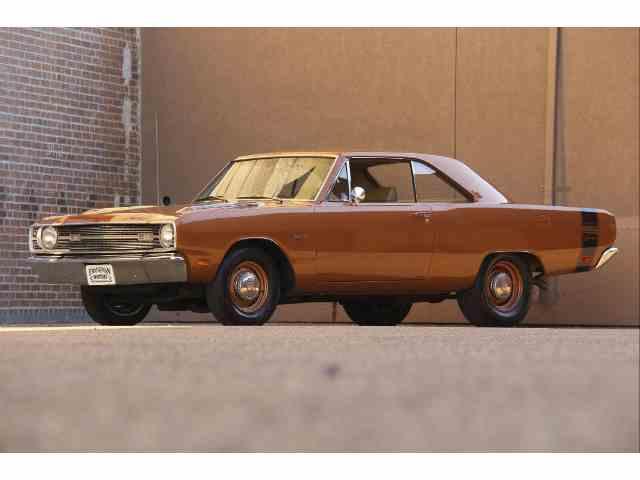 1969 Dodge Dart | 875894