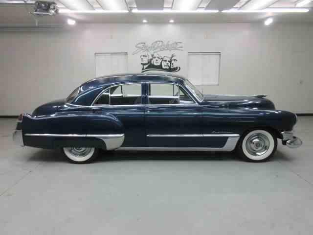 1949 Cadillac Series 62 | 875895
