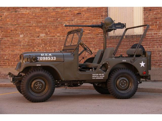 1953 Willys Jeep | 875900