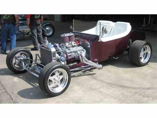 1923 Ford T-Bucket | 875903