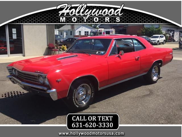 1967 Chevrolet Chevelle | 875906