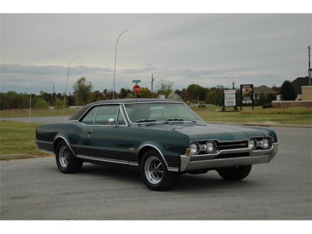 1967 Oldsmobile 442 | 875909
