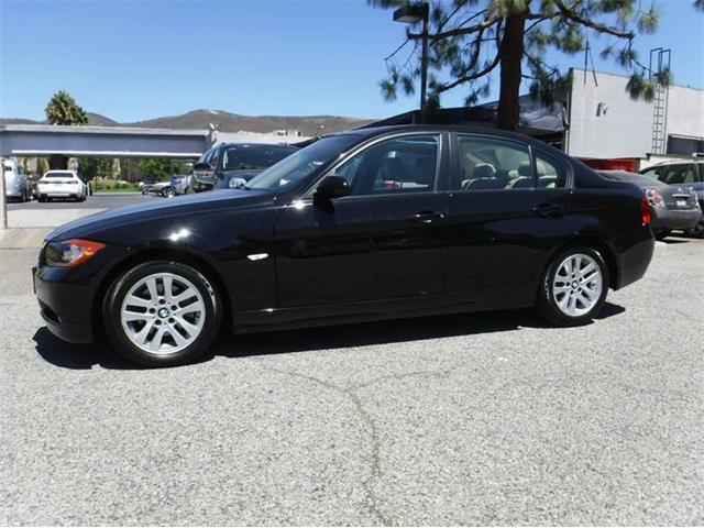 2007 BMW 3 Series | 875918