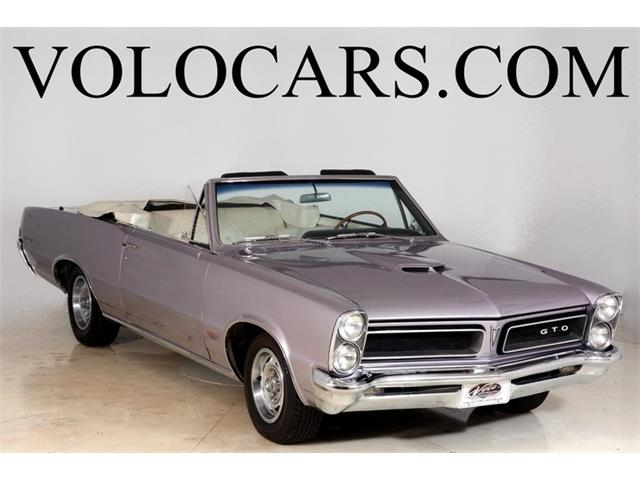 1965 Pontiac GTO | 875921