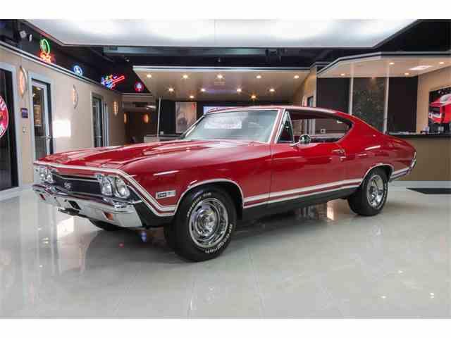 1968 Chevrolet Chevelle SS | 875923