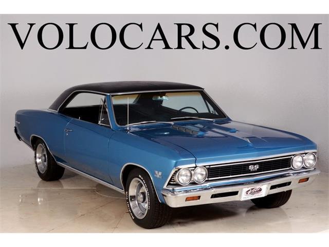 1966 Chevrolet Chevelle SS | 875926