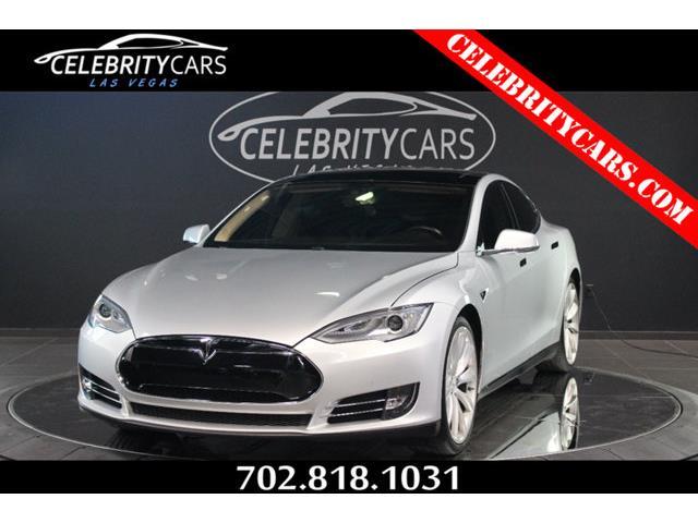 2013 Tesla Model S | 875933