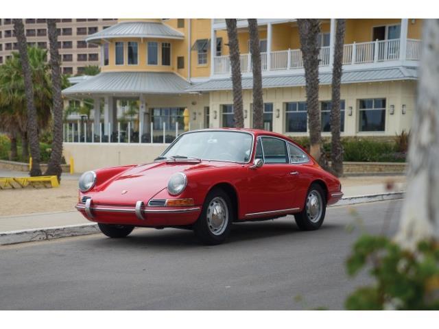 1965 Porsche 911 | 875934
