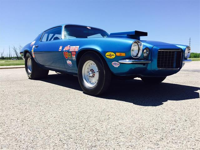 1971 Chevrolet Camaro | 875935