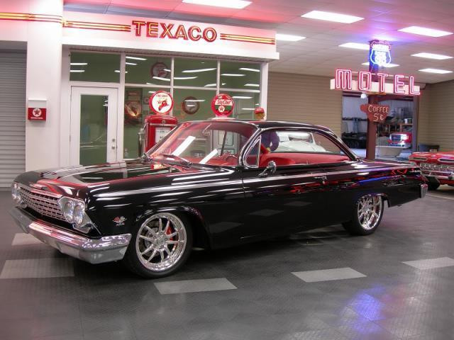 1962 Chevrolet Bel Air | 875951