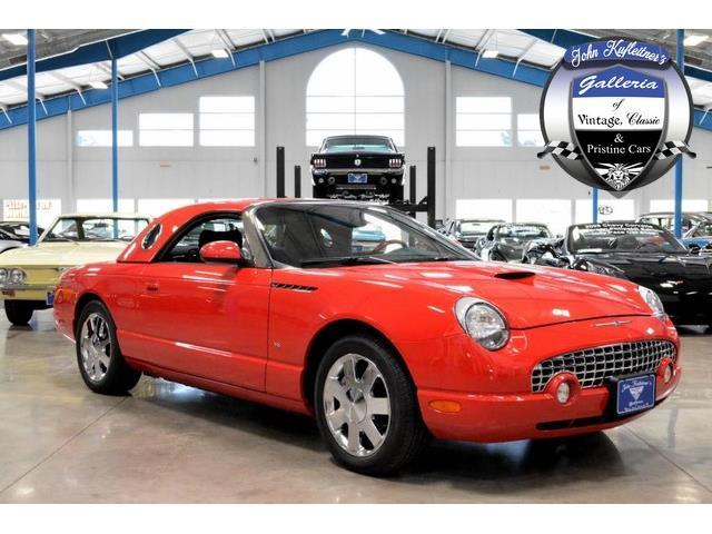2003 Ford Thunderbird | 875952