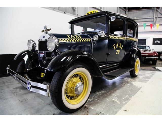 1929 Ford Model A | 875960